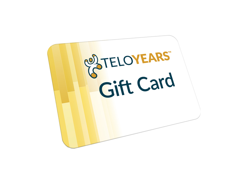TeloYears At-Home Sample Collection Kit